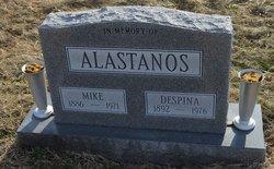 Michael Mike Alastanos