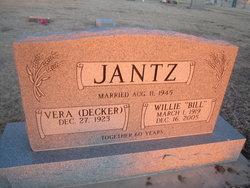 W.J. Bill Jantz
