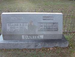 Dr William Benjamin Daniel