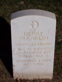 Henry Franklin
