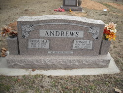 Bonnie Andy T. Andrews