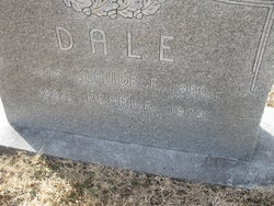 Pearl P. <i>Smiley</i> Dale