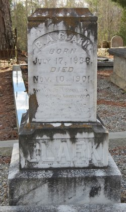 Benjamin Arnold Clark