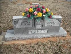 Charles Wendell Bundy