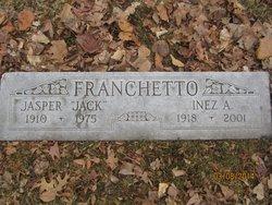 Inez A. <i>DeMott</i> Franchetto