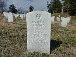 Emma C Ammon
