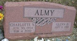 Charlotte N <i>Moore</i> Almy