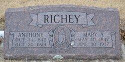 Anthony Richey