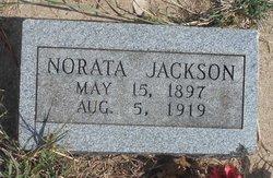 Norata Jackson