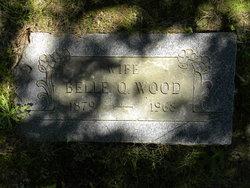 Belle Q. Wood