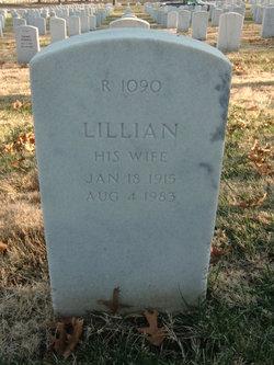 Lillian Edgecomb