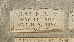 Clarence M. Daniell