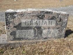 Grover Cleveland Graham, Sr