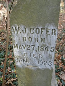 William Jackson Cofer