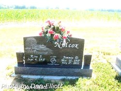 Jimmie Don Nolcox