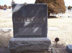 William Blackhorn Rutledge