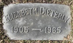 Elizabeth Dieterly