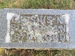 Cassius Martin Boardman