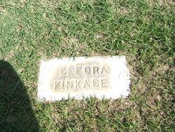 Cleora B Kinkade