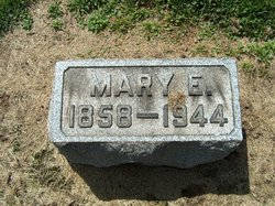 Mary Eliza <i>Ledbeater</i> Hormell