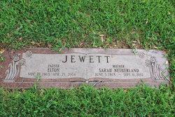 Elton Jewett