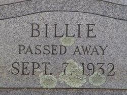 Billie Bomar