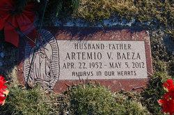 Artemio V. Baeza