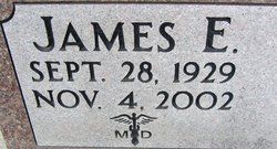Dr James Ervin McClellan