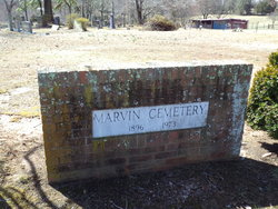 Marvin Cemetery