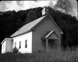 Beech Creek Missionary Baptist Church Cemetery