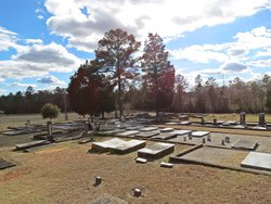 Pierce Chapel United Methodist Church Cemetery