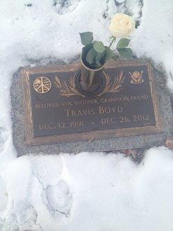 Travis Daniel Boyd
