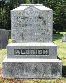 Catherine <i>Colburn</i> Aldrich