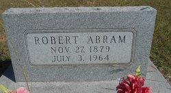 Robert Abram