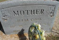 Julia Cook