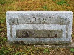 Arline <i>Leiby</i> Adams