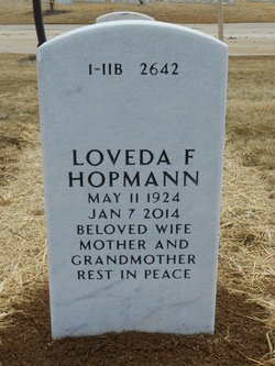 Loveda F. <i>Falter</i> Hopmann