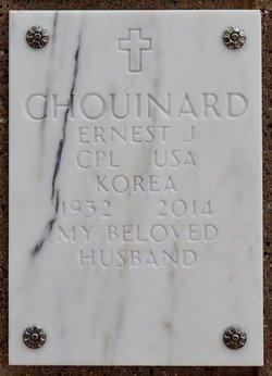 Ernest J. Chouinard
