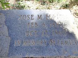 Jose M. Espitia