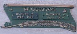Gladys <i>Walker</i> McQuiston