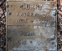 Kathryn <i>Johnston</i> Curry