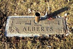 Josephine Pearl <i>Randle</i> Alberts
