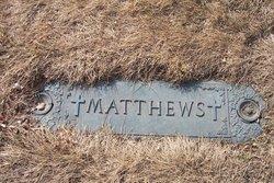 Mary Claire <i>Hughes</i> Matthews