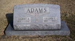 Gilbert Kennedy Adams