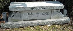 John E Houston