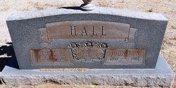 John Bunyon Bun Hall