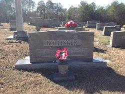William Labon Bollinger, Jr