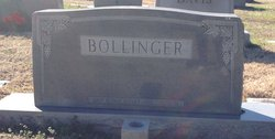 William Labon Bollinger, Sr