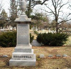 William B. Broadwell
