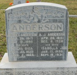 Andries Anderson